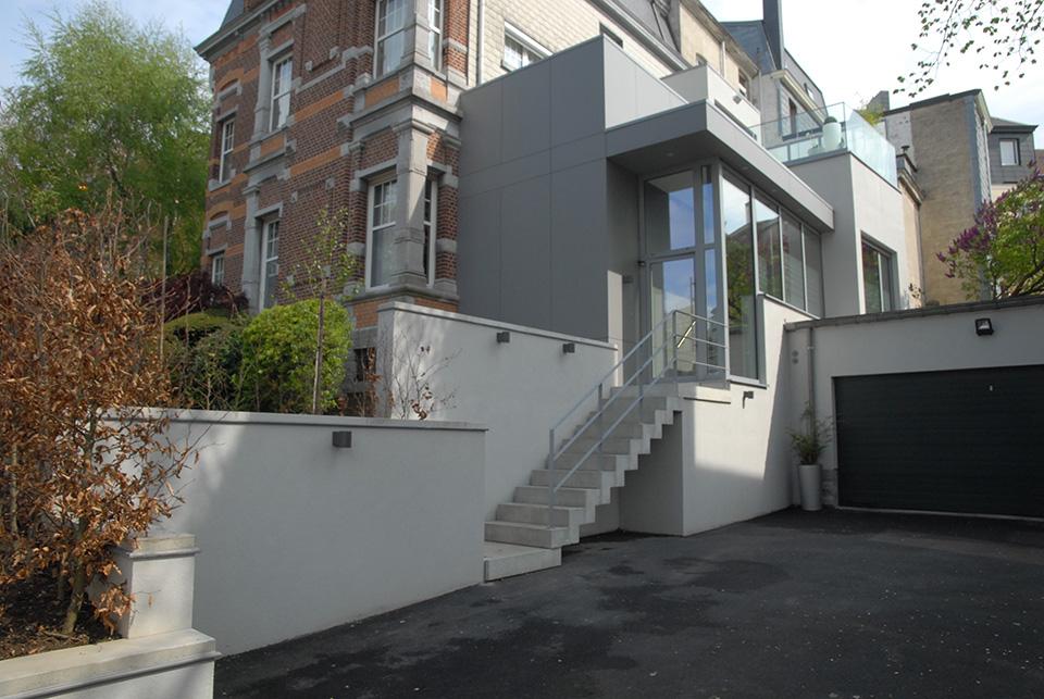 Cabinet médical <br/>Verviers